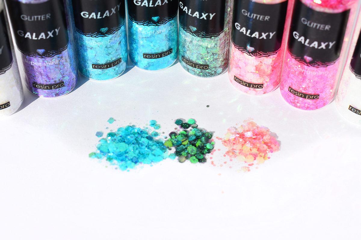 Galaxy StarLite Glitters