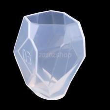 Big Crystal Silicone mould