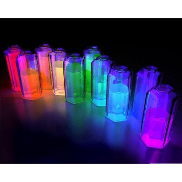 Phosphorescent pigment