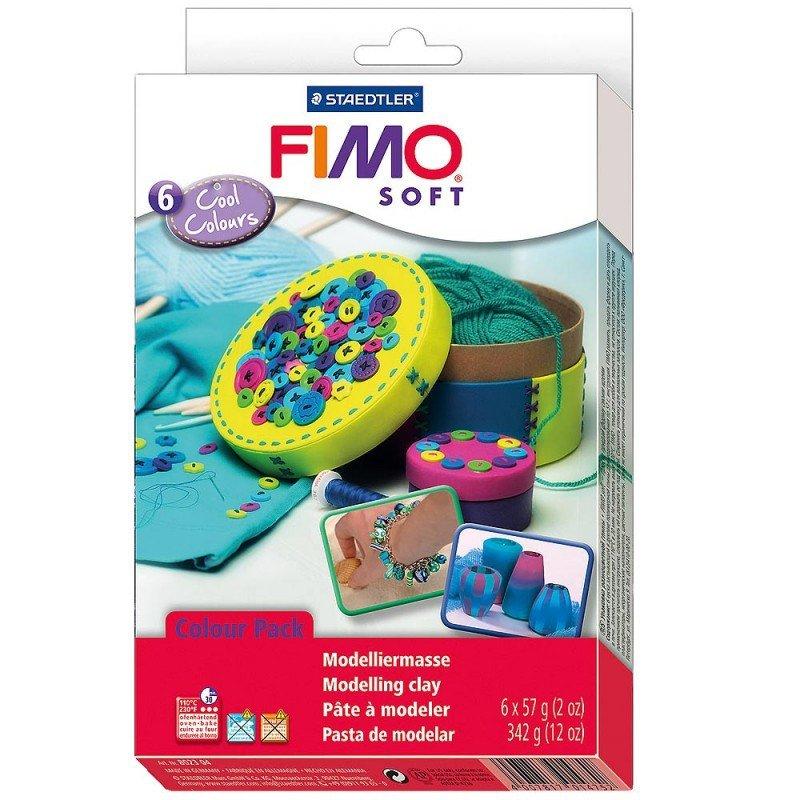 FIMO SOFT Set
