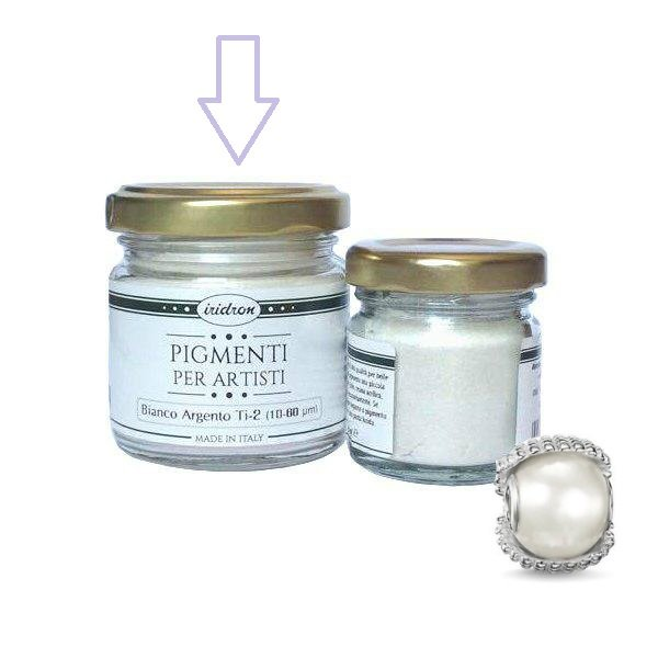 Pearline pigments