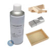 Distaccante Global Wax (spray) 200Sper Resine Epossidiche