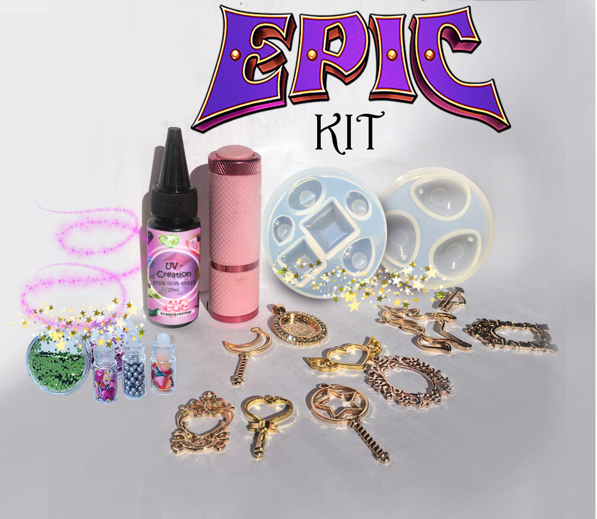 """EPIC KIT"" and ""EPIC KIT XL"""