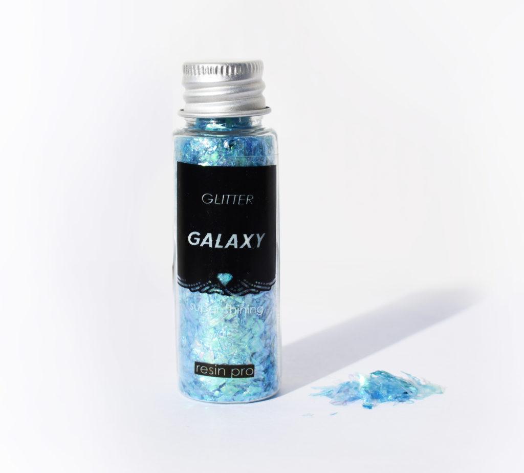 Galaxy Pastel Glitters