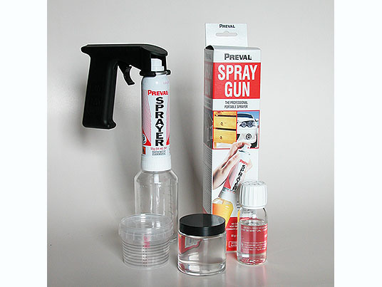 Osmo Hard-Oil-Wax for polishing - Clear Gloss