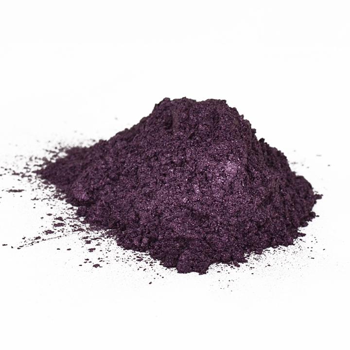 Metallic Violet Pearline Pigment 500 gr [1,10 lb]