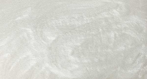 Mica powder Metallic White 500 gr [1,10 lb]