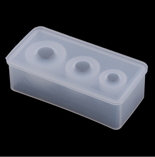 3 Sphere Silicone mould