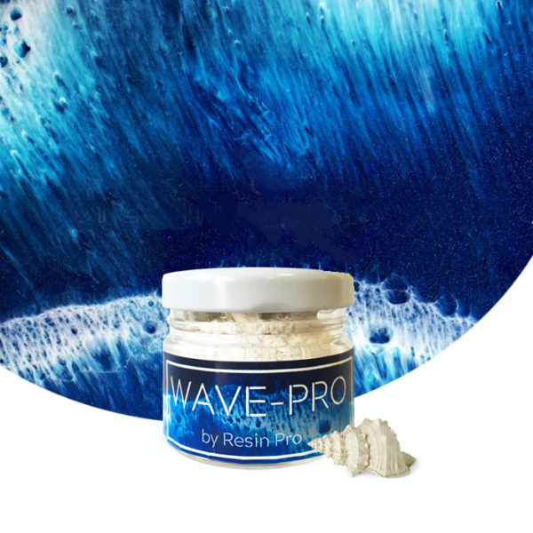 WAVE-PRO 15 gr [0,03 lb] - Sea Wave Effect