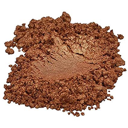 Motion effect - Metallic Bronze Pearline Pigment 500 gr [1,10 lb]