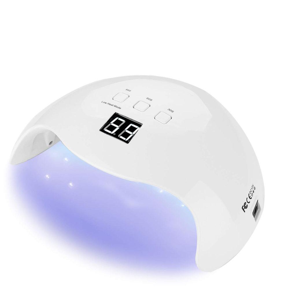 36 Wt UV lamp