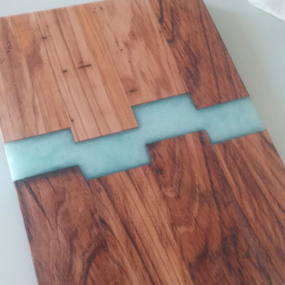 Osmo Hard-Oil-Wax for polishing - Satin/Matt (3032)