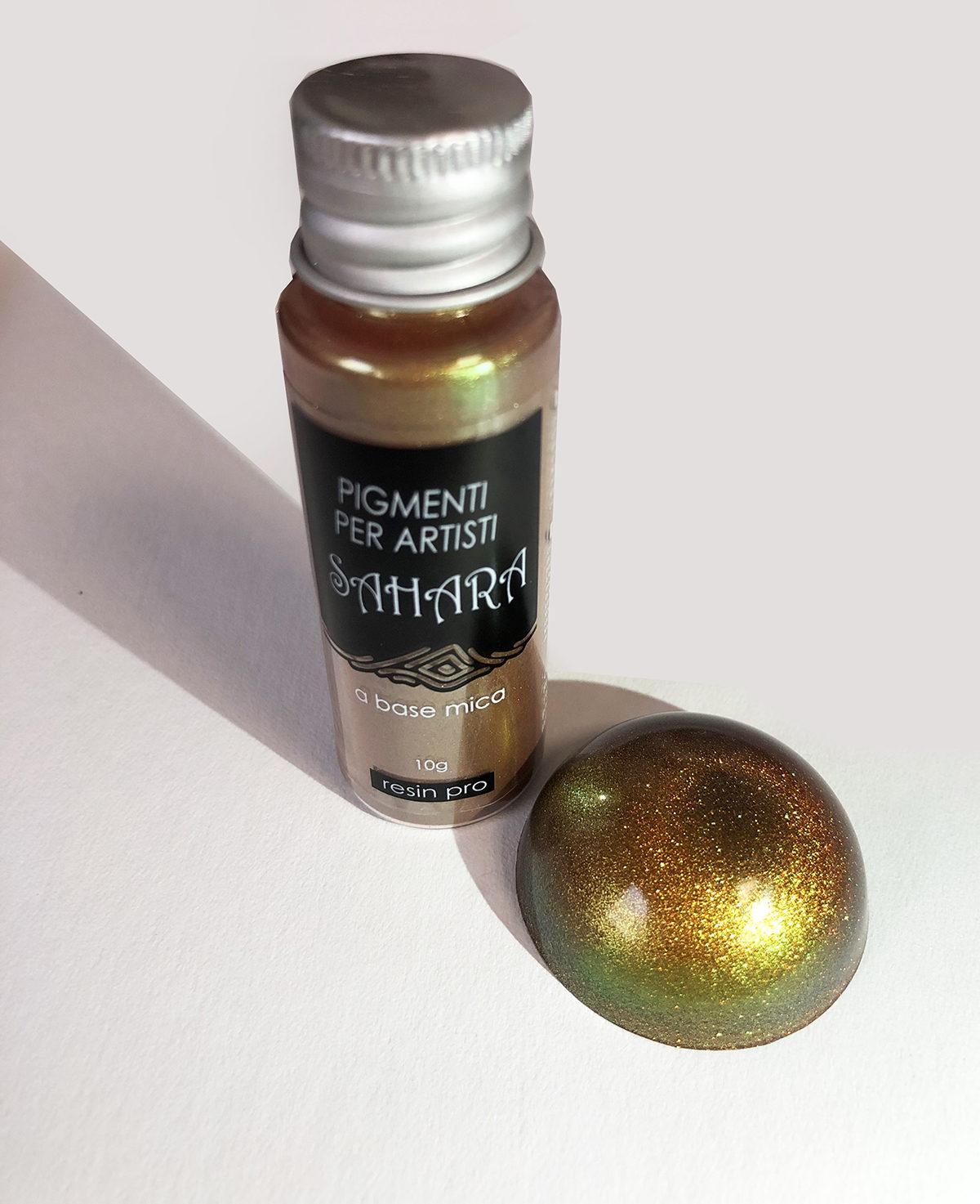 Motion effect - Sahara Chameleon Pigment 10 gr [0,02 lb]