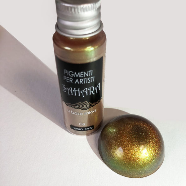 Motion effect - Sahara Chameleon Pigment Set