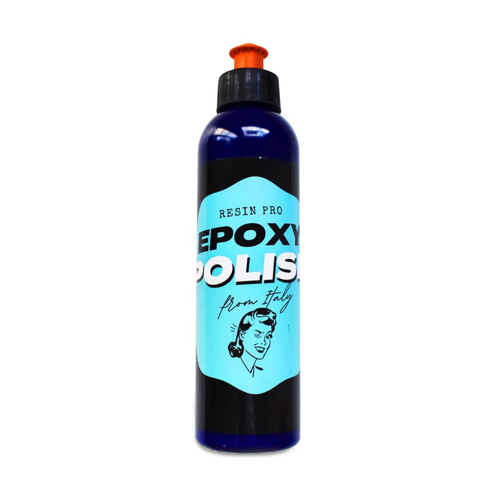 EpoxyPolish Polishing cream