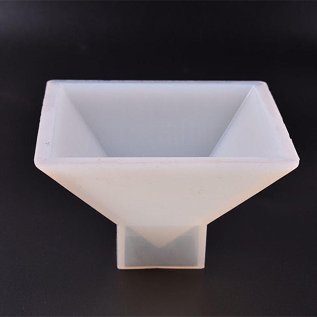 Pyramid Jewelry Box Mold