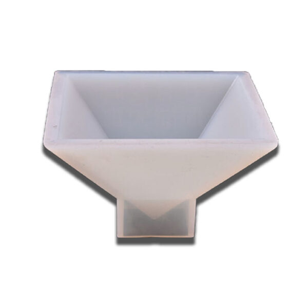 Pyramid Jewelry Box Mold